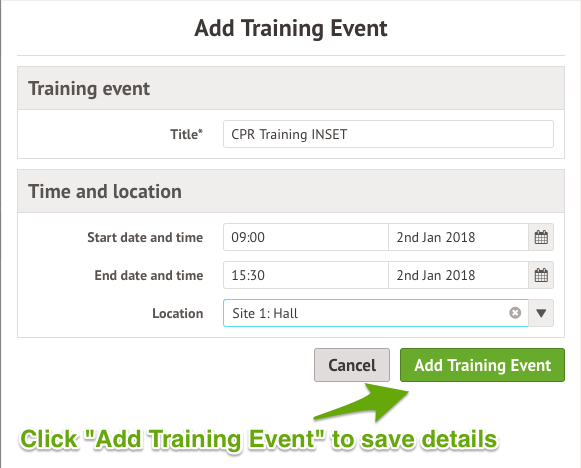 ST6_-_Click_Add_Training_Event_to_save_details.png