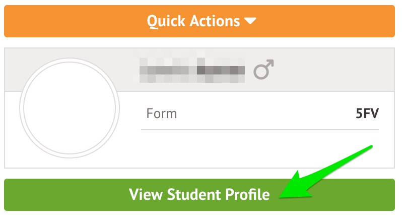 Parent Portal- Calendar – Arbor Education